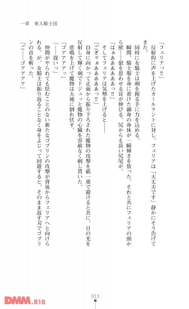 エロアニメ 聖騎士